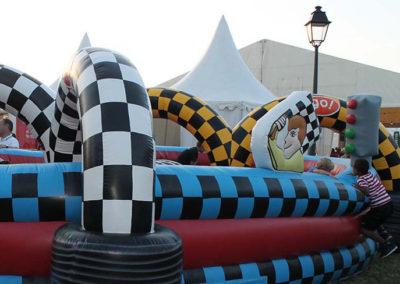 Bouncer Grand Prix 2